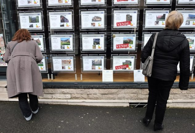 REVEALED: Where in France house prices are climbing the fastest