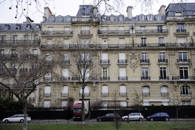 Saudi princess on trial for ordering French workman to be beaten up