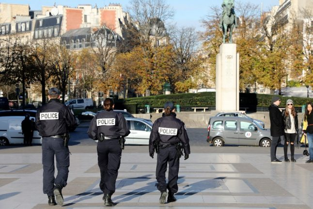Former French economy minister beaten and robbed at Paris home