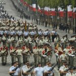 IN PICTURES: Paris wows the world with Bastille Day parade