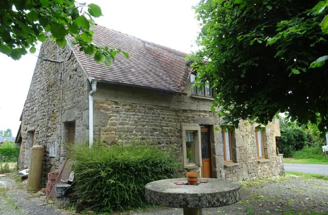 Ten of the best properties in France you can buy for less than €100k (with one at just €26k)