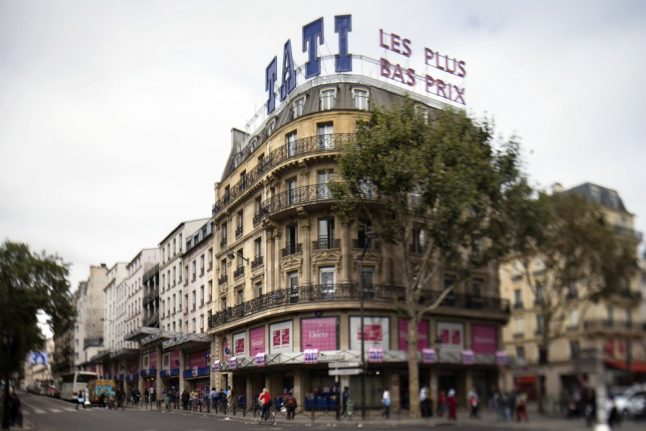 Tati owners to close all French stores except one