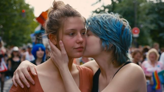 Film blog: Why is America not keen on a 'French ending'?