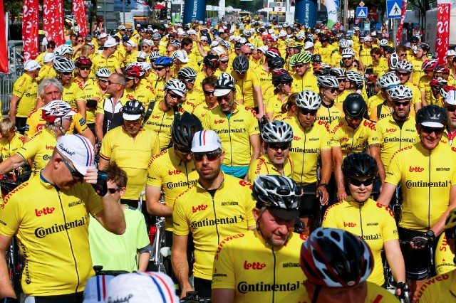 Five things to know about the 2019 Tour de France