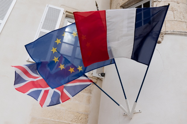 Brexit: Why Brits in rural France face 'being left out in the cold'