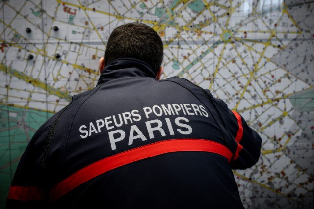 Attacks are 'becoming the new normal' for French firefighters