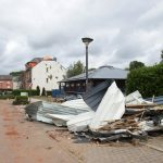 Tornado rips through France and Luxembourg