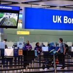 Can Brits without a carte de séjour travel in and out of France after Brexit?