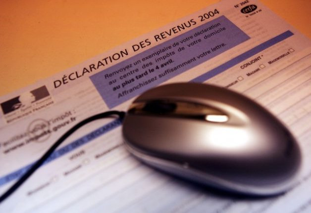 How to avoid typical French tax scams and other frauds