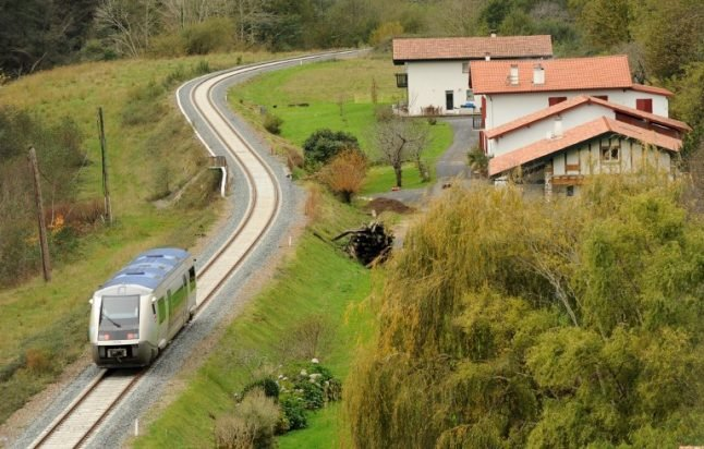 How poor public transport in rural France has led to car dependency
