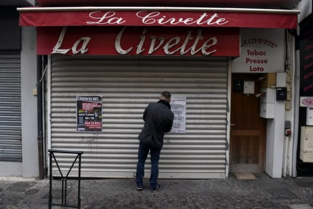 France daily dilemmas: Should French shops stay closed on a Sunday?