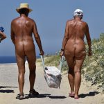 Bare necessities: The rules for taking your clothes off in France