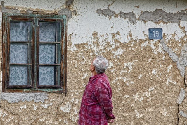 Four million homes across France at risk of damage from droughts
