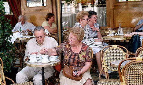 Breaking point: British pensioners in France open up about money worries
