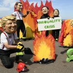 France's Biarritz braces for protests with G7 leaders to discuss Amazon fires, trade