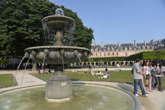 The best free thing to do in each Paris arrondissement