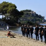 The little-known French beach rule that could net you a €1,500 fine