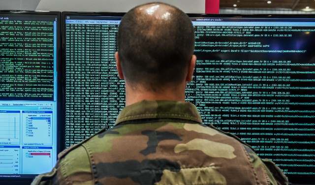 French police dismantle hacking operation that attacked 850,000 computers