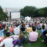 Seven of the best French films for the summer