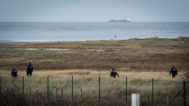 Body found of migrant who tried to swim the Channel from France to UK