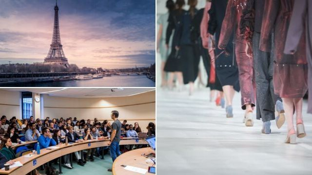 Five reasons to study luxury brand management in Paris