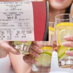 Paris bistrot's 50 centimes charge for slice of lemon in water leaves locals with sour taste