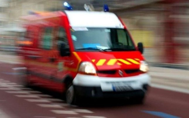 Three killed on French motorway after car drove 40km in the wrong direction