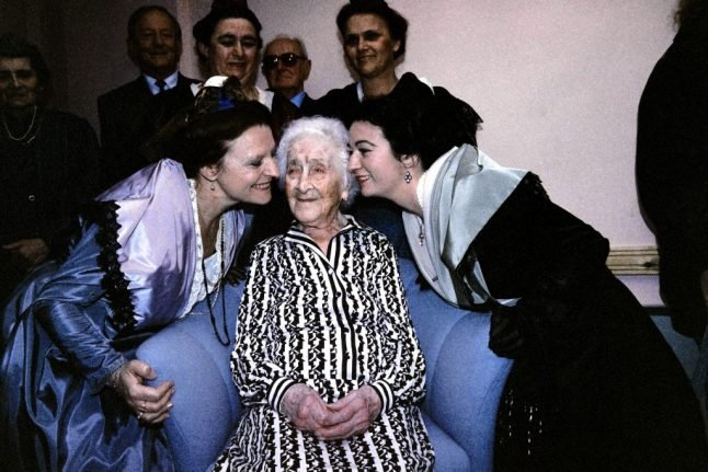 Yes, this Frenchwoman really was the oldest person ever to have lived, scientists say