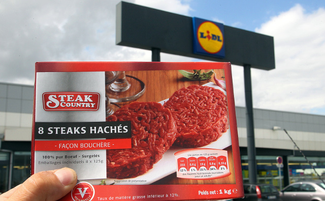 French boy dies eight years after eating contaminated steak haché