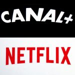 Netflix in France to soon be available on Canal+ tv channel