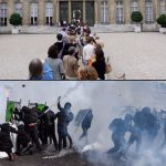 Fears in Paris that violent protests will mar annual Heritage Days event