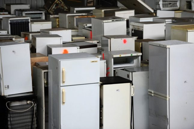 How France plans to cut the mountains of consumer waste