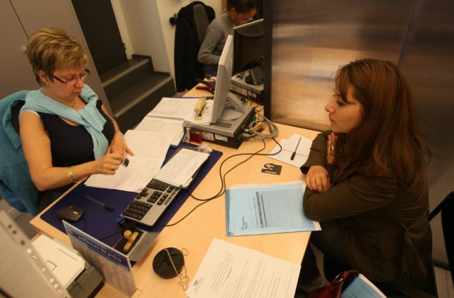 Certified translations: What are the rules for translating documents into French?