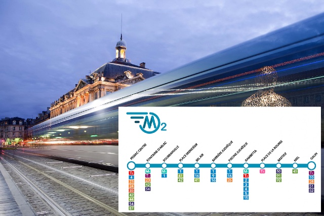 Is now the time for Bordeaux to build an underground metro system?