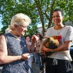 UPDATE: Maurice the noisy French cockerel is free to keep on crowing