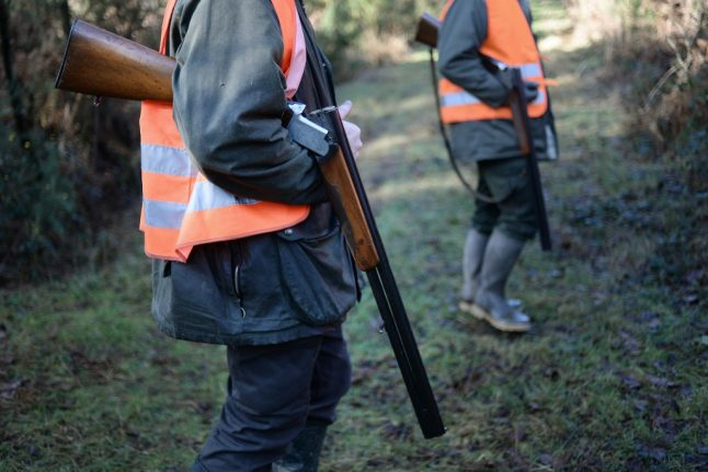 Why there could be more hunters out in the fields of rural France this year