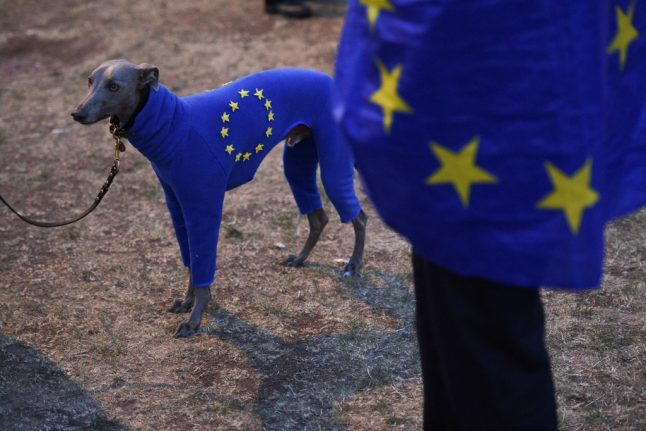 France sceptical about the idea of a third Brexit extension