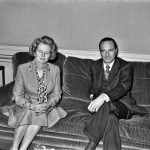 'Does Maggie Thatcher want my balls on a plate?': Jacques Chirac's most famous quotes