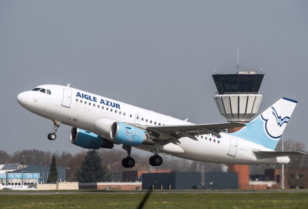 French airline goes bust after multi-million euro losses