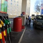 Drivers in France warned of steep hike in petrol prices