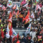 Five things you need to know about trade unions in France