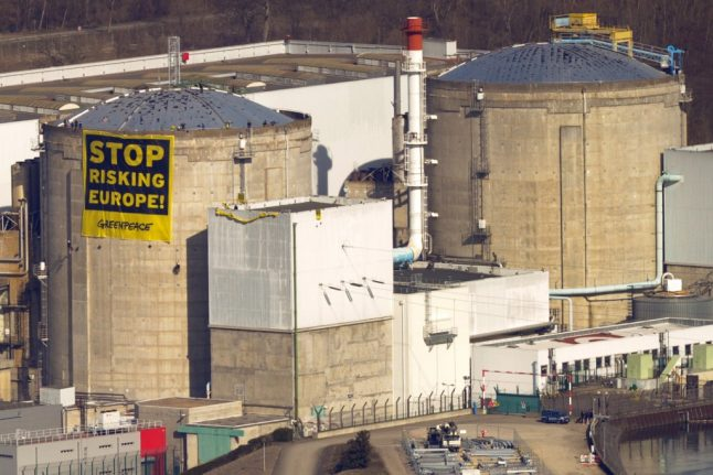 France to give millions of residents iodine pills while EDF spots problems in six nuclear reactors