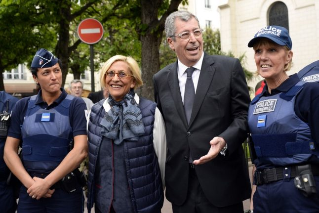 French political power couple handed jail terms for hiding millions from taxman