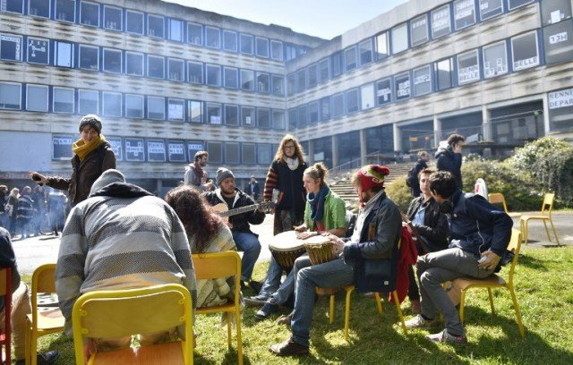 Is the complicated French higher education system holding back its universities?