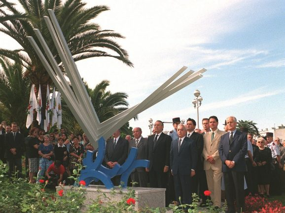 Secret files on fatal Air France crash in 1968 set to be declassified