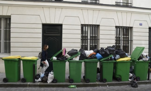 Tell us: How could life in Paris be improved?