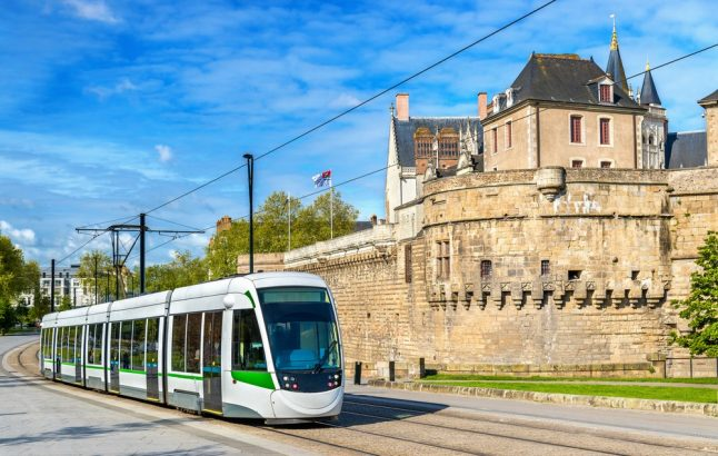 Why Nantes was crowned France's most dynamic and innovative city