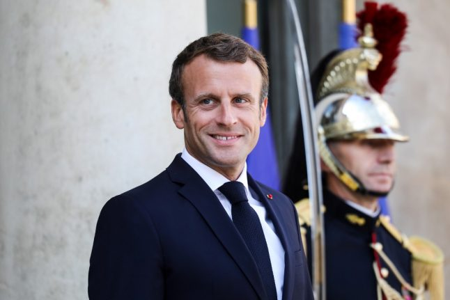 Why France won't really block a Brexit extension, explained in one Twitter thread