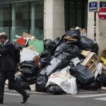 'We love Paris, but please clean it up': How life in the French capital could be improved