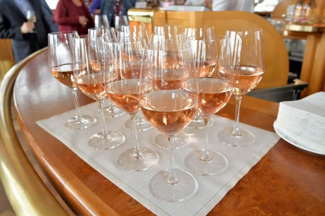 New French wine tax may make your apéro more expensive